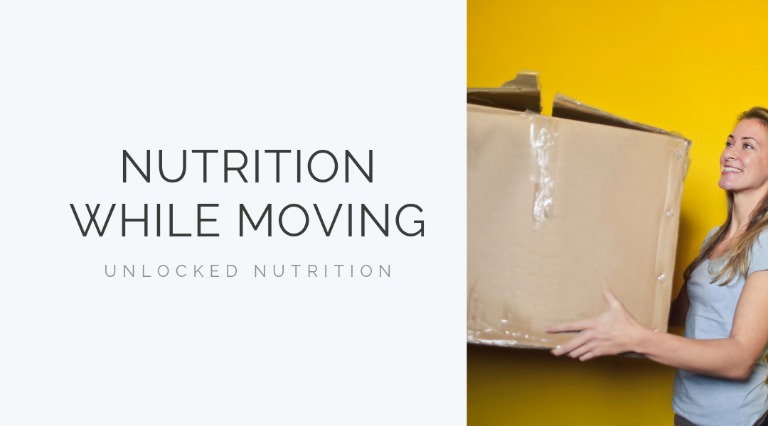 Nutrition During PCS-season – 5 Steps to a Healthier Move